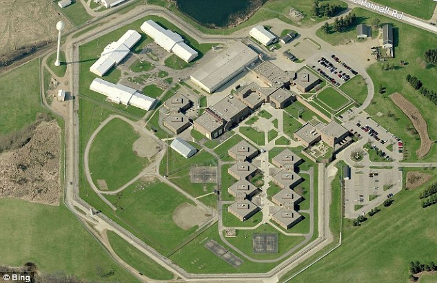 G. Robert Cotton Correctional Facility in Jackson, MI