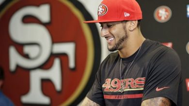Photo of 49ers Kaepernick Receives 6-Year Extension