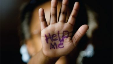 Photo of Black Children Have Highest Abuse Rates