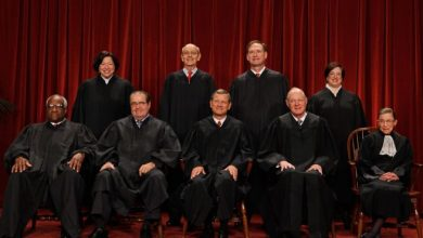 Photo of High Court Rebukes Obama on Recess Appointments