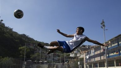 Photo of World Cup Fuels Longshot Dreams for Brazil's Poor