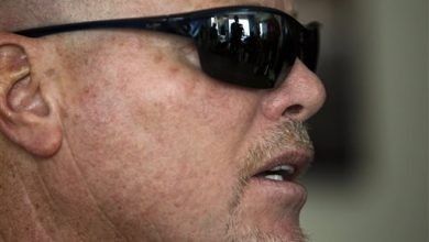 Photo of Ex Bears QB Jim McMahon Opens Up About Dementia