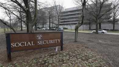 Photo of Social Security Closes Offices as Baby Boomers Age