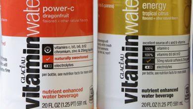 Photo of Vitaminwater Fans Upset Over New Sweetener
