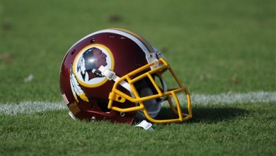 Photo of Ruling Adds Momentum for Redskins Name Change