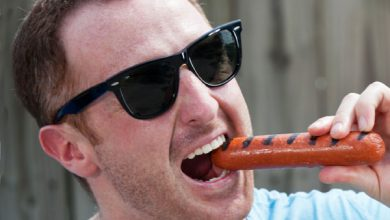 Photo of Hot Dogs, Salami May Raise Men's Heart Failure Risk, Study Suggests Read