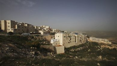 Photo of Israel Approves New Settlement Construction