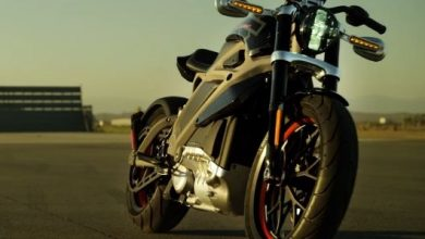 Photo of Harley-Davidson Introduces Its First Electric Motorcycle