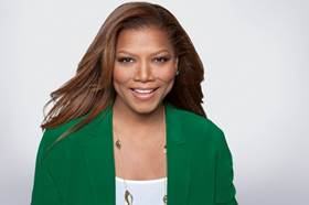Photo of Queen Latifah Joins #CricketNation