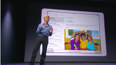 Photo of Five Major New Features in iOS 8