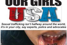 Photo of Beaten, Branded & Abused: #SaveOurGirlsUSA