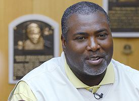 Photo of Tony Gwynn, Baseball Hall of Famer, Dies at 54