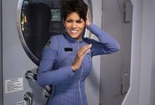 Photo of Halle Berry's 'Extant' Leads in TV Ratings