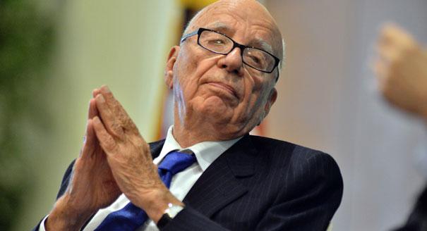 Rupert Murdoch (AP Photo)