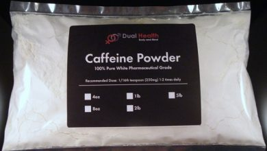 Photo of Powdered Caffeine Raises Concerns After Teen Overdoses