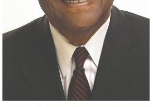 Photo of Hall of Famer: Charles Cherry Sr.