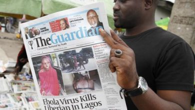 Photo of Nigeria Declared Ebola-Free After 8 Deaths