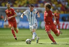Photo of World Cup TV Schedule: What and How to Watch Wednesday, July 9