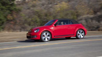 Photo of Car Review: 2014 Volkswagen Beetle
