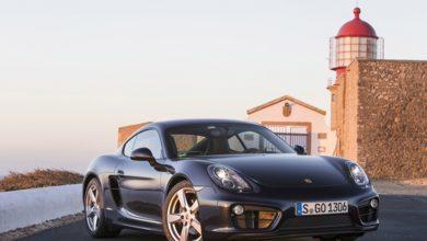 Photo of Car Reviews: 2014 Porsche Cayman