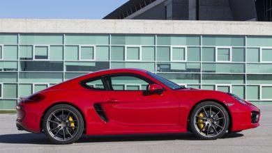 Photo of Car Review: 2014 Porsche Cayman S