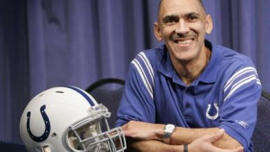 Photo of Tony Dungy Says He Would Not Have Drafted Michael Sam