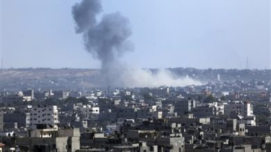 Photo of Israel Says It Has Sent Ground Troops to Gaza