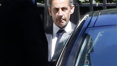 Photo of Sarkozy Fights Back in Face of Corruption Charges