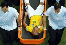 Photo of Brazil Striker Neymar to Miss Rest of World Cup
