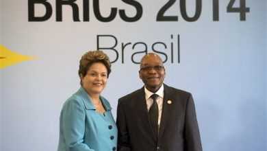 Photo of BRICS Nations Agree to Create Own Development Bank