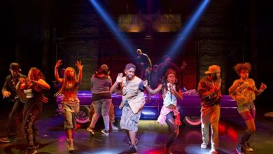 Photo of Tupac Shakur Musical to Close Sunday on Broadway
