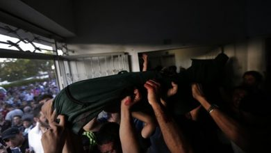 Photo of Obama Takes Tougher Line Against Gaza Casualties