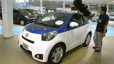 Photo of Toyota Remains at Top in Sales After First Half