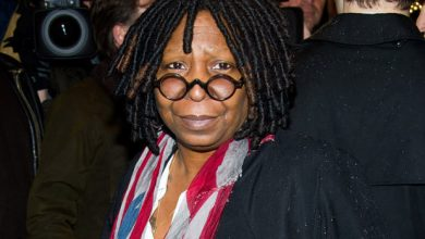Photo of Whoopi Goldberg Flips Out on The View: We're Grown-Ass Women