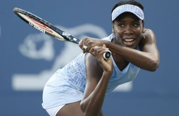 Photo of Venus Williams is a Gift that Keeps on Giving