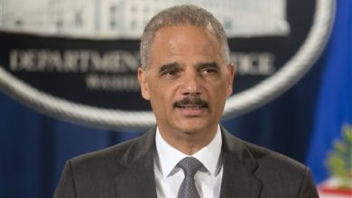 Photo of Eric Holder Was the Black Leader Obama Could Never Be