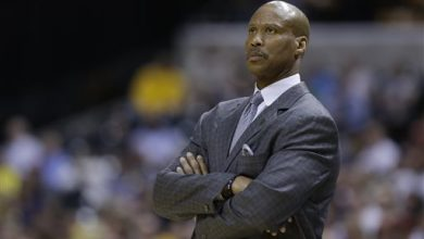 Photo of Byron Scott: Lakers' Legacy is Key