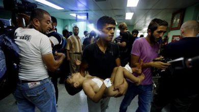 Photo of Analysis: Human Rights or Human Shields in Gaza War?