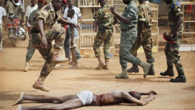Photo of Impunity in C. African Republic Must End: Amnesty
