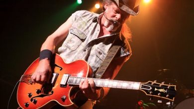 Photo of Citing 'Racist Views,' Tribe Cancels Nugent Show