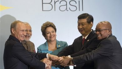 Photo of Are BRICS Trying to 'Shield' Their Corrupt Public Institutions with the New Development Bank?