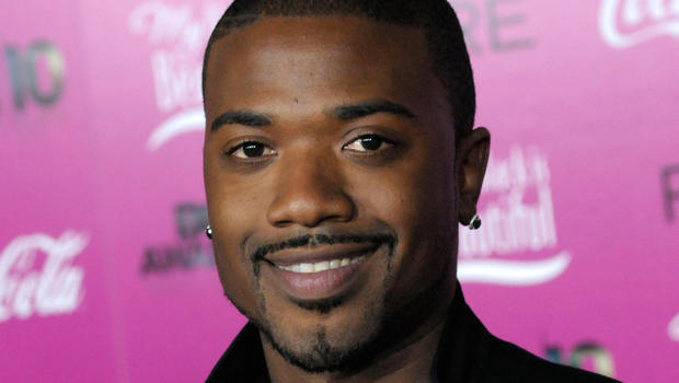 """In a Saturday, June 26, 2010 file photo, singer Ray J arrives at the """"PRE"""" BET Awards 2010 Party in Los Angeles. (AP Photo/Dan Steinberg, File)"""