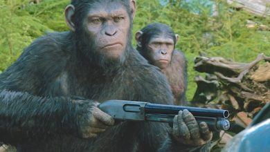 Photo of Movie Review: 'Dawn of the Planet of the Apes'