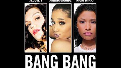 Photo of Jessie J, Ariana Grande, and Nicki Minaj Team Up for New Single 'Bang Bang'