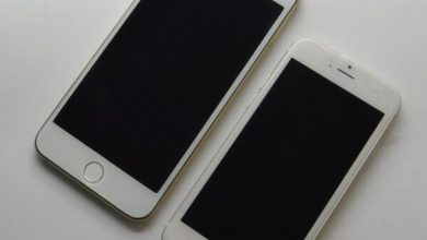Photo of Report: Apple Will Launch its Bigger, 5.5-Inch Handset After the 4.7-Inch 'iPhone 6'