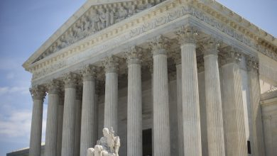 Photo of Supreme Court Sides with Christian College in Birth Control Case