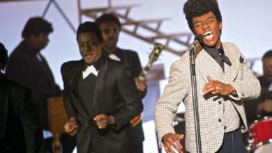 Photo of How 'Get On Up' Got Done