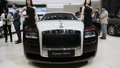 Photo of Luxury Rolls-Royce Car Sales Soar Worldwide