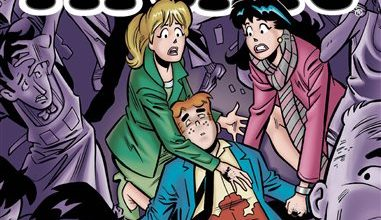 Photo of Archie's Death Latest Comic Book to Inject Reality