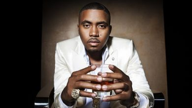 Photo of Musician Nas Finds His Family Tree in PBS Series